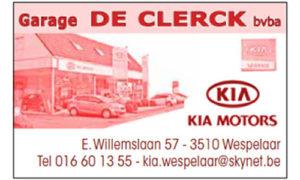 Garage De Clerck