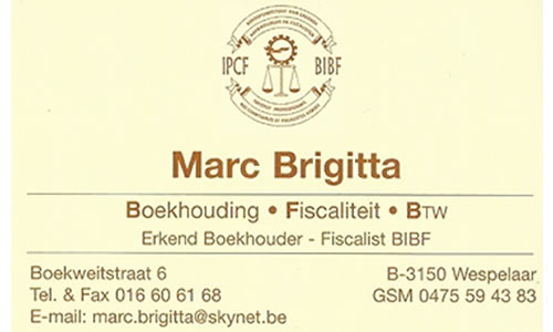 Marc Brigitta