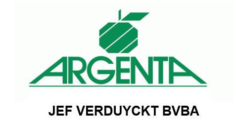Argenta Jef Verduyckt