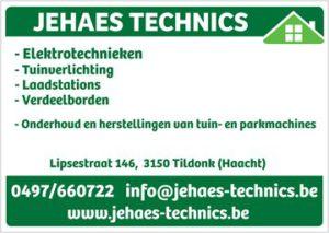 Jehaes Technics