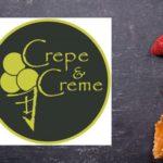 Crepe & Creme